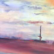 2015 - Wendepunkt, Öl auf Leinwand, 60 x 80